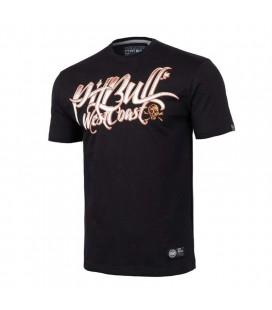 Koszulka Pit Bull model Man in Hat 19'