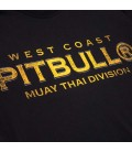 Koszulka Pit Bull model Muay Thai 19