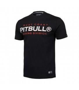 Koszulka Pit Bull model Boxing 2019