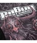 Rashguard Pit Bull Mesh Performance Pro+ model Warrior XVIII