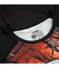 Rashguard Mesh Pit Bull Performance Pro+ Wired Skull
