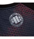 Rashguard damski Mesh model Iron Logo
