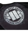 Rashguard damski PitBull Mesh Performance Pro plus Cage