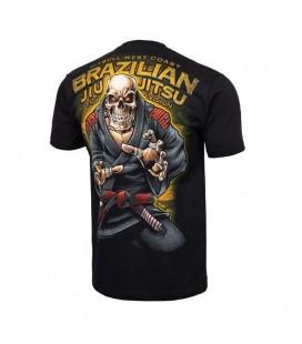Koszulka Pit Bull model BJJ 19