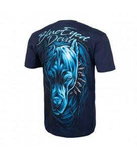 Koszulka Pit Bull model Blue Eyed Devil 19