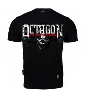 Koszulka Octagon model Jest ryzyko jest zabawa
