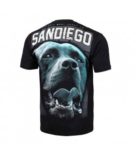 Koszulka Pit Bull West Coast model San Diego 19