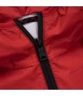 Kurtka sportowa Pit Bull model Steamplant czerwona