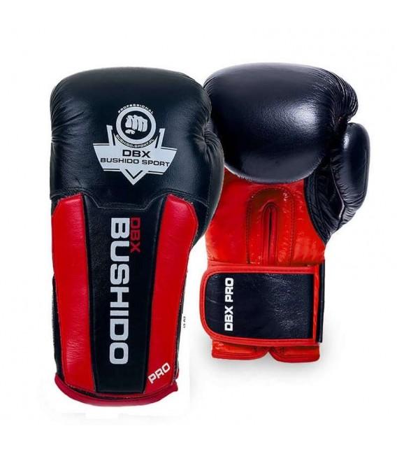 Rękawice bokserskie DBX Bushido model B-3PRO