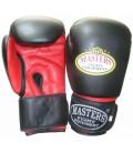 Rękawice bokserskie turniejowe firmy Masters model RPU-3
