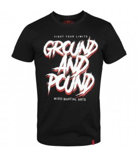 Koszulka Venum model Ground And Pound