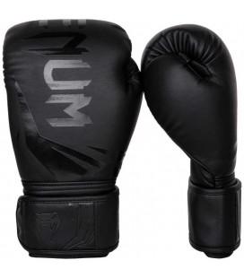 Rękawice bokserskie Venum model Challenger 3.0 czarne