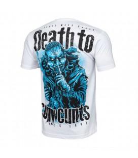 Koszulka PitBull model Death To Copy Cunts