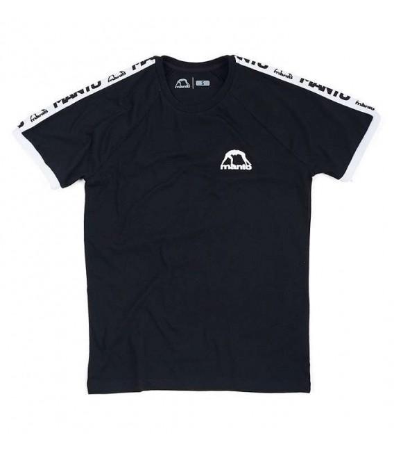 Koszulka MANTO Stripe