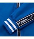 Kurtka wiosenna Pit Bull model Hull niebieska