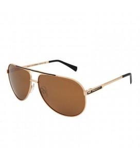 Okulary przeciwsłoneczne Pit Bull model Roxton gold