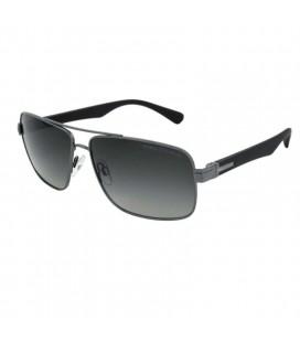 Okulary przeciwsłoneczne Pit Bull model Hofer silver