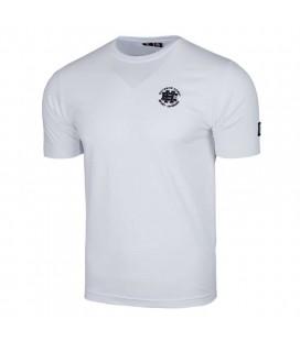 Koszulka Extreme Hobby model Hush Line kolor biały