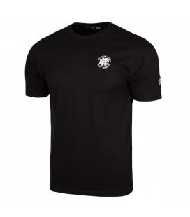 Koszulka Extreme Hobby model Hush Line Black