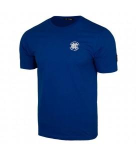 Koszulka Extreme Hobby model Hush Line blue
