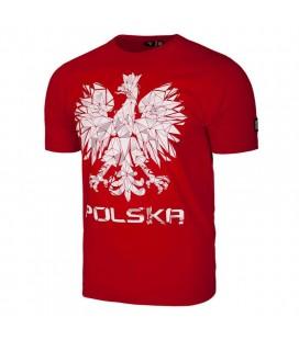 Koszulka Extreme Hobby model Polska Godło
