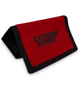 Portfel Extreme Hobby model EH Sport czerwony