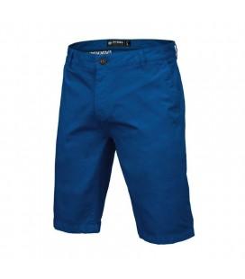 Szorty spodenki Pit Bull model Chino Vermel niebieskie