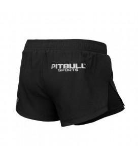 Spodenki treningowe damskie Pit Bull Performance Pro plus