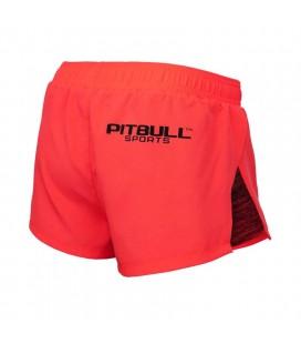 Spodenki sportowe damskie Pit Bull Performance Pro plus