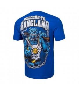 Koszulka Pit Bull model Welcome To Gangland 2019