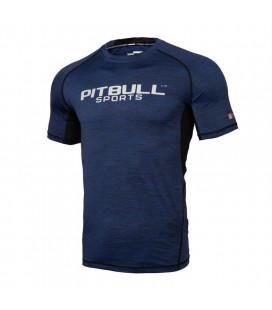 Koszulka Pit Bull Tank top rashguard Performance Pro Plus