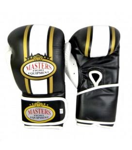 Rękawice bokserskie MASTERS model RPU-6