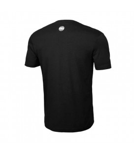 Koszulka Pit Bul model Wilson czarna