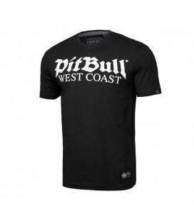 Koszulka Pit Bul model Old Logo czarne
