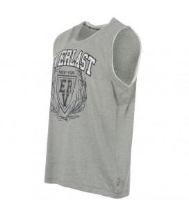 Koszulka Everlast bez rękawków kolor szary
