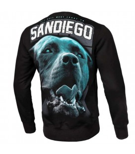 Bluza Pit Bull West Coast model Sandiego 2019