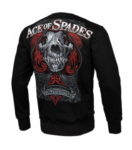 Bluza Pit Bull West Coast model Ace of Spades 19