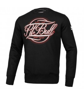 Bluza Pit Bull West Coast model IR black