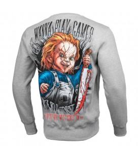 Bluza Pit Bull West Coast model Chucky