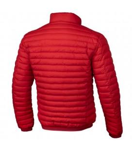 Kurtka Pit Bull model Maxwell kolor czerwony