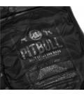 Kurtka przejściowa Pit Bull model Tremont kolor czarny