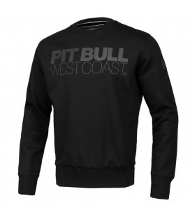 Bluza PIT BULL model SEASCAPE 19 black
