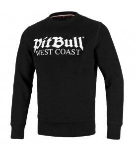 Bluza Pit Bul model Old Logo 19 czarne