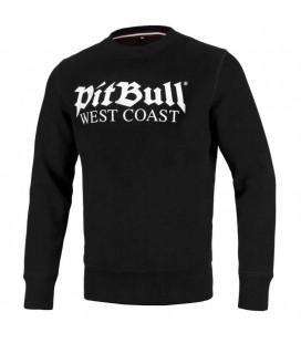 Bluza Pit Bul model Old Logo 19 czarna