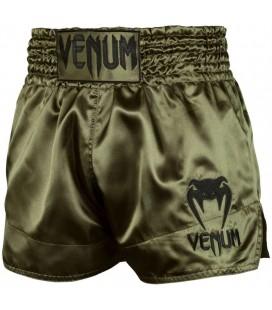 Spodenki Venum Muay Thai model Classic khaki
