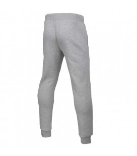 Spodnie sportowe Pit Bull model Moss Hilltop szare