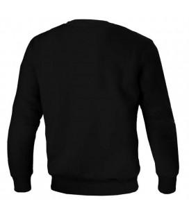 Bluza PIT BULL model SEASCAPE black
