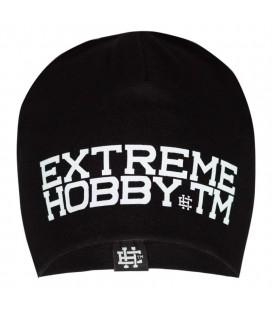 Czapka Extreme Hobby model Block kolor czarny