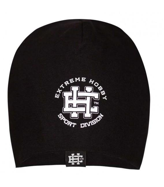 Czapka Extreme Hobby model Hush Line kolor czarny