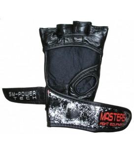 Rękawice  do MMA MASTERS - GFT 2000